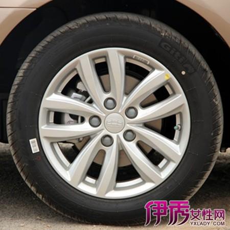 【轮胎气压】【图】轮胎气压多少是标准?图片