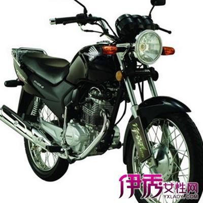 【图】欣赏新大州本田摩托车的图片 追溯摩托
