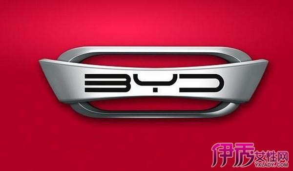 比亚迪新车标志图 换标对比亚迪来说有那么重要么高清图片