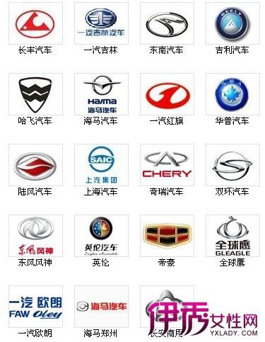 汽车标志像v_【汽车商标图案大全】【图】汽车商标图案大全你了解吗 标志 ...