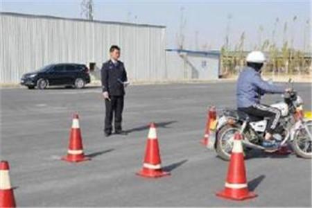 【摩托车】【图】盘点摩托车驾照怎么考 考前