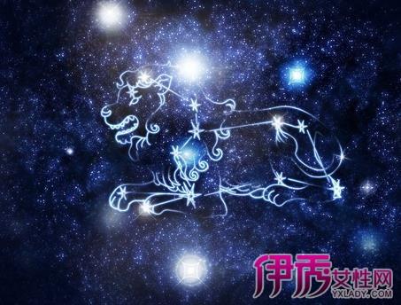 12星座起源传说 狮子座 最美的流星雨