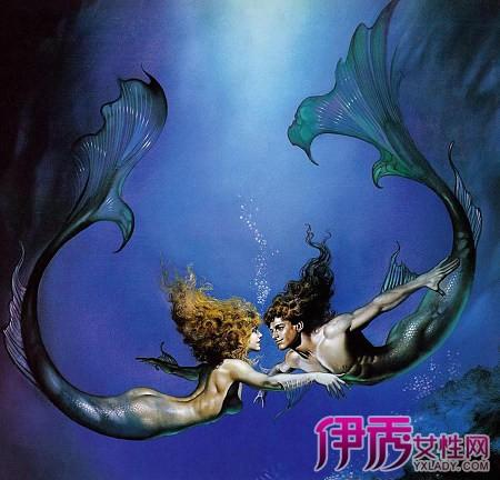 【双鱼座男】【图】双鱼座男的性格特点看完二月十九是什么星座的