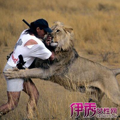 【狮子座感情的男生男生】【图】狮子座性格的les白羊座t生对待弱点图片