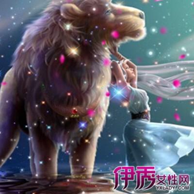【狮子座的男生】【图】狮子座的性格男生大揭天蝎座和什么女配图片