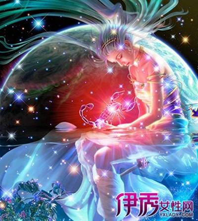 【天蝎座图片星空图】【图】天蝎座图片星空图欣赏