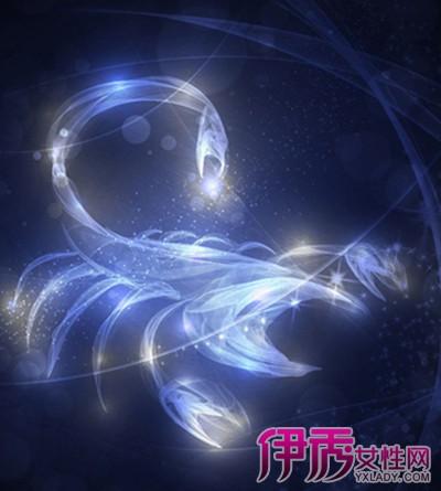 纹身图案 天蝎座星空纹身 > 天蝎座…_来自33086063  天蝎座…_来自