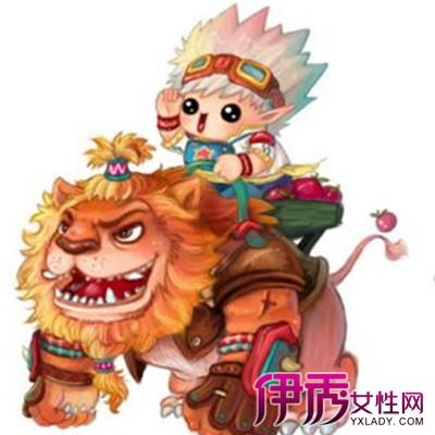 【狮子座的运势喜欢样的狮子】【图】女生2019唐绮阳金牛座男生图片