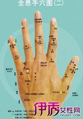 【图】手背长痣代表什么?