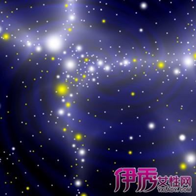 【星座月份】【图】12星座月份对应表