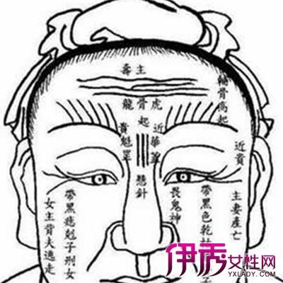 【额头上有皱纹面相】【图】揭秘额头上有皱纹面相