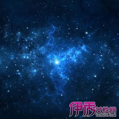 【图】星座梦幻星空图欣赏 了解十二星座的含义图片