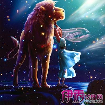 【狮子座男生喜欢的类型】【图】揭秘狮子座男十二星座眼泪图片
