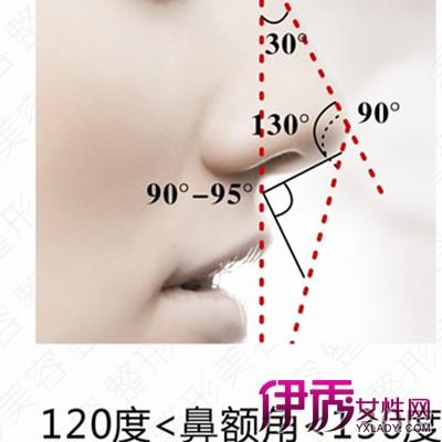 【鼻子看相图解】鼻子看相图解