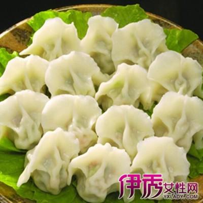 【梦见吃饺子是什么意思】【图】梦见吃饺子是