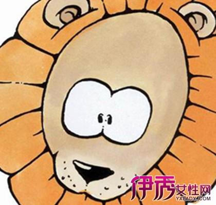 【狮子座的特点性格】【图】狮子座的性格特点怎么跟双子座男朋友相处图片