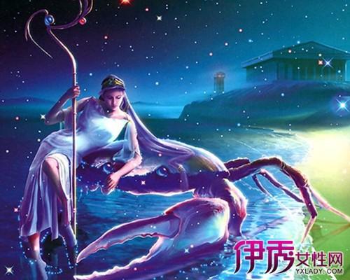 【图】巨蟹座和狮子座哪个好呢为你详细分析两巨蟹座爱情平淡期图片