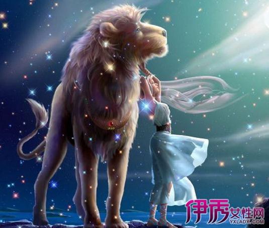 【追狮子座的星座】【图】追狮子座的什么男生很冷图片