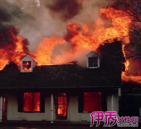 【孕妇梦见着火救火】【图】孕妇梦见着火救火