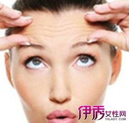 【女人额头皱纹面相】【图】女人额头皱纹面相大全