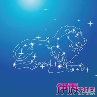 【狮子座女生表现男生的喜欢】【图】狮子座男喜欢孩子的星座图片