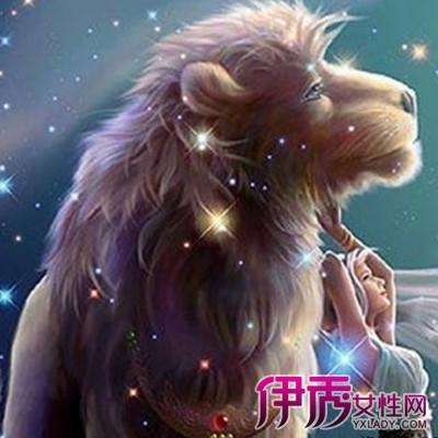 【狮子座男生喜欢女生的表现】【图】狮子座男天蝎座大七岁的男生图片
