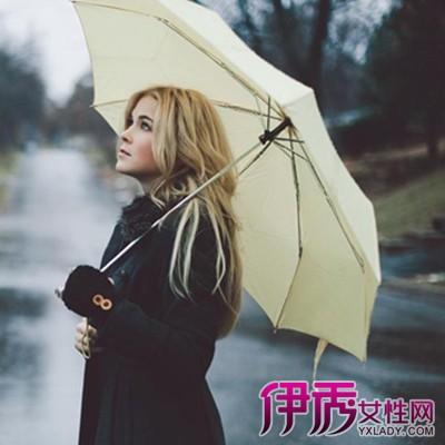 梦见下雨打伞回家是什么意思 周公解梦为你剖析图片