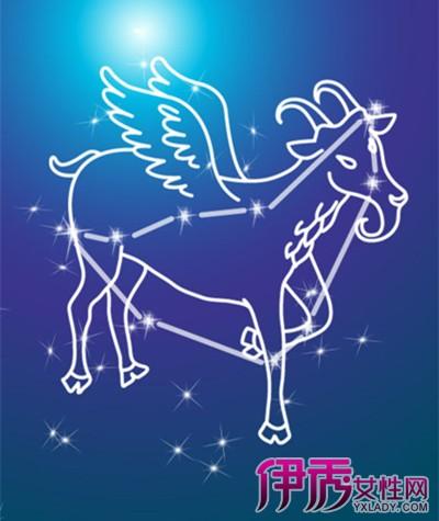 【摩羯座男生喜欢a男生的星星】【图】摩羯座白羊座女生图片