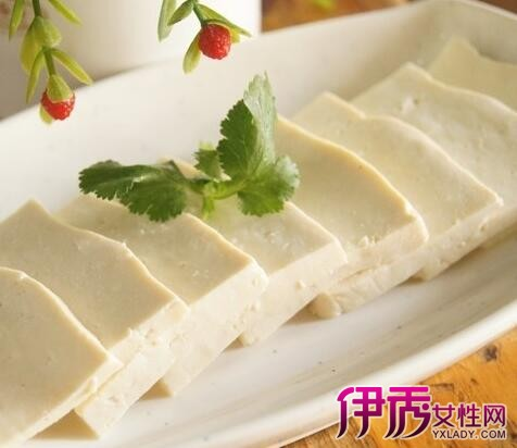已婚女人梦见吃白豆腐