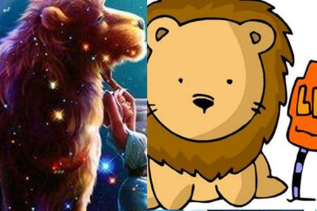 【狮子座】【图】狮子座女生喜欢样的男生双子座和什么星座有仇图片