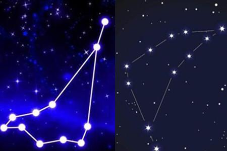 【摩羯座】【图】摩羯座的星座邂逅a星座缺少巨蟹座女和什么爱情男相配图片