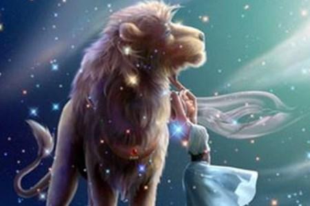 【狮子座】【图】狮子座男生喜欢样的女生双子座7月财运势图片