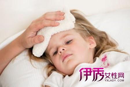 孩子发烧怎么办 准妈妈需知