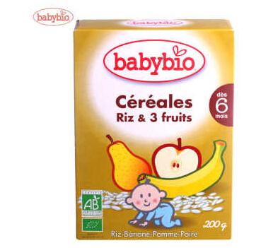 【图】自制婴儿米粉的做法 进口婴儿米粉什么