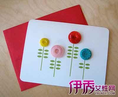 【儿童手工制作图片贺卡】【图】儿童手工制作图片