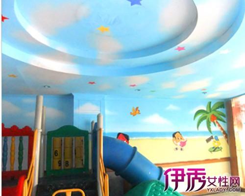【幼儿园 墙画】【图】幼儿园墙画图片欣赏