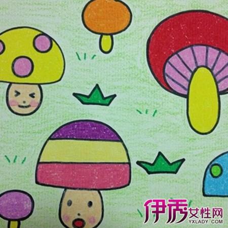 【幼儿园小班简单画画】【图】幼儿园小班简单画画