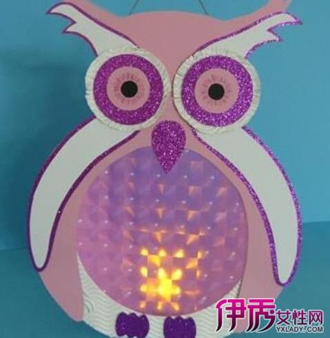 幼儿手工灯笼制作大全 多个简单方法轻松易学