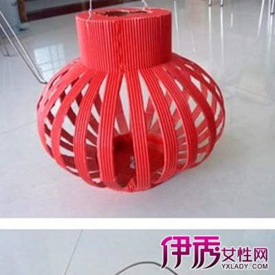 【图】中秋节幼儿园手工制作灯笼