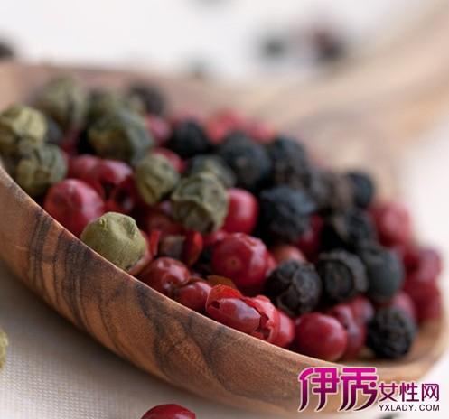 【圖】孕婦能吃胡椒嗎 孕婦忌吃的4種調味料