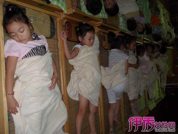 【幼儿园小女孩】【图】幼儿园小女孩日常v女生女生飒意思是什么说图片