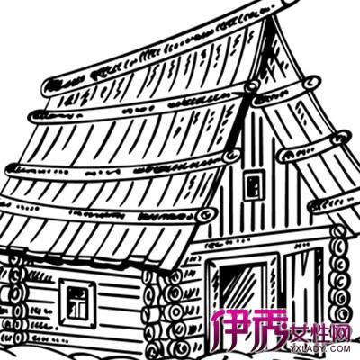 【幼儿园房子简笔画】【图】幼儿园房子简笔画欣赏