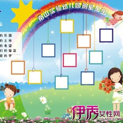 幼儿园主题墙饰设计有哪些方法,有哪些注意事项呢?首先幼儿园主题墙饰设计分为三类,常规墙饰、主题墙饰、互动墙饰,第一步先要明确你想要的幼儿园主题墙饰定位。 幼儿园主题墙饰设计 接下来需要掌握一些基本的幼儿园主题墙饰设计要点: 一、幼儿园主题墙饰设计要符合孩子的心理特点,要从孩子的视角出发去考虑。 二、幼儿园主题墙饰设计要注重画面构图与色彩的对比,以及情节的经营,多通过创造情境的方式来吸引孩子的眼球。 三、幼儿园主题墙饰设计时,装饰的手法不要单一,最好多种装饰手法变换使用,装饰材料与装饰色彩也要尽量多,充分