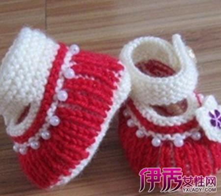 【婴儿毛线】【图】婴儿毛线鞋的最新织法有什么?