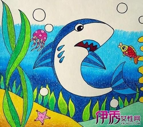 【幼儿学画画入门】【图】幼儿学画画入门教程