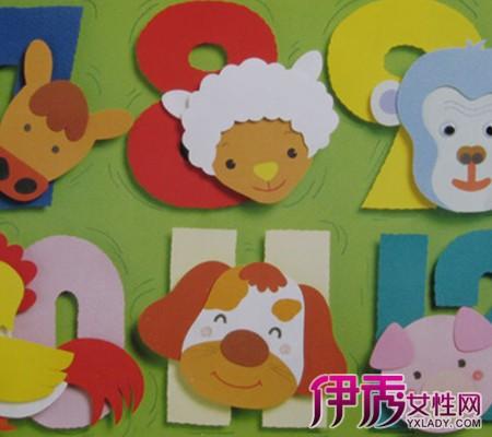 【图】幼儿园数字主题墙简介