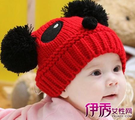 【婴儿毛线帽子的织法】【图】婴儿毛线帽子的织法多