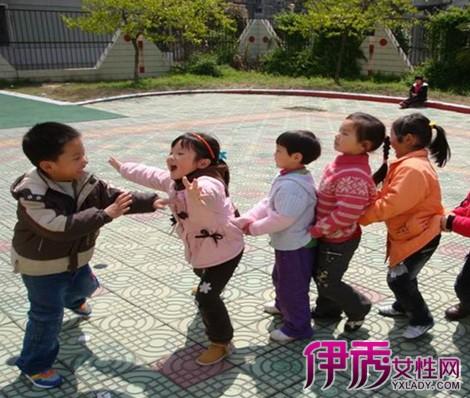 南梦 2016【图】幼儿园中班户外游戏有哪些8种玩法让孩子玩high2016石家庄二中南校区