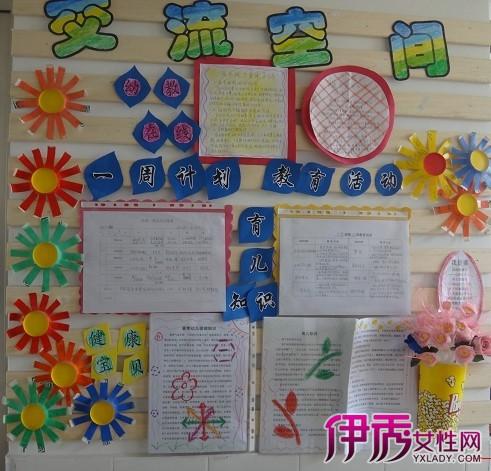 【幼儿园主题墙饰设计图片】【图】幼儿园主题墙饰