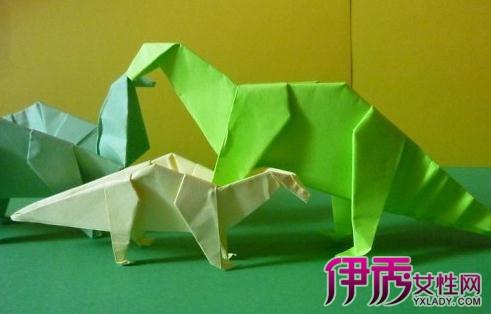 【儿童折纸大全】【图】简单的儿童折纸大全